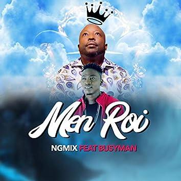 Men Wa Ng Mix (feat. Busy Man)
