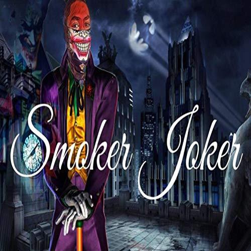 Smoker Joker [Explicit]