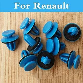 renault clio v6 blue