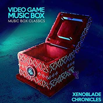 Music Box Classics: Xenoblade Chronicles