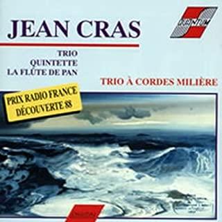 Best jean cras trio Reviews