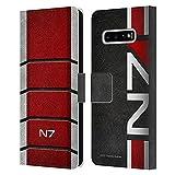 Head Case Designs sous Licence Officielle EA Bioware Mass Effect Logo N7 Armure 2 Graphiques Coque...