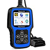 Best Car Diagnostic - NEXAS NL101 Car Code Reader Automotive Diagnostic Tool Review