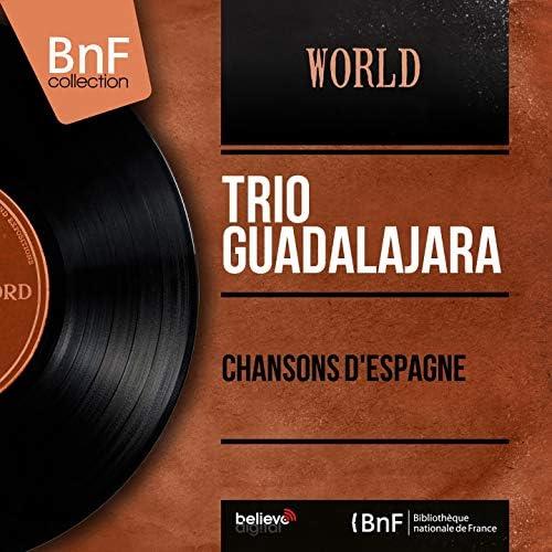 Trio Guadalajara