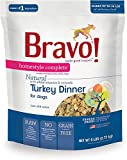 Bravo Homestyle Freeze Dried Dinner Turkey Food, 6 lb