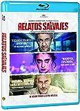 Relatos Salvajes Blu-Ray [Blu-ray]