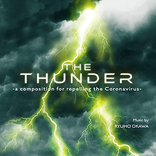 THE THUNDER-a composition for repelling the Coronavirus