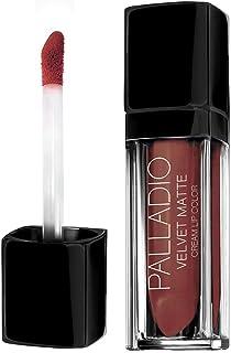 Palladio Velvet Matte Cream Lip Color - Organza