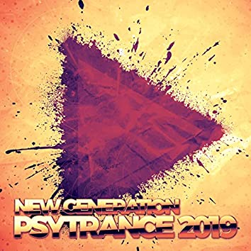 New Generation Of Psytrance 2019