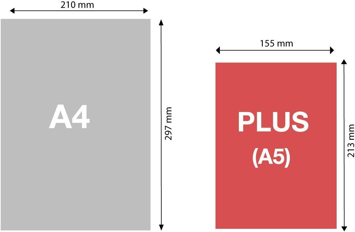 Agenda annuel 2021 Chester papier 70 g couleur bleu Catalan couverture en similicuir dimensions 90 x 140 mm MIQUELRIUS semainier