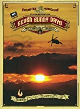 Seven Sunny Days: Short Stories From A Long Winter