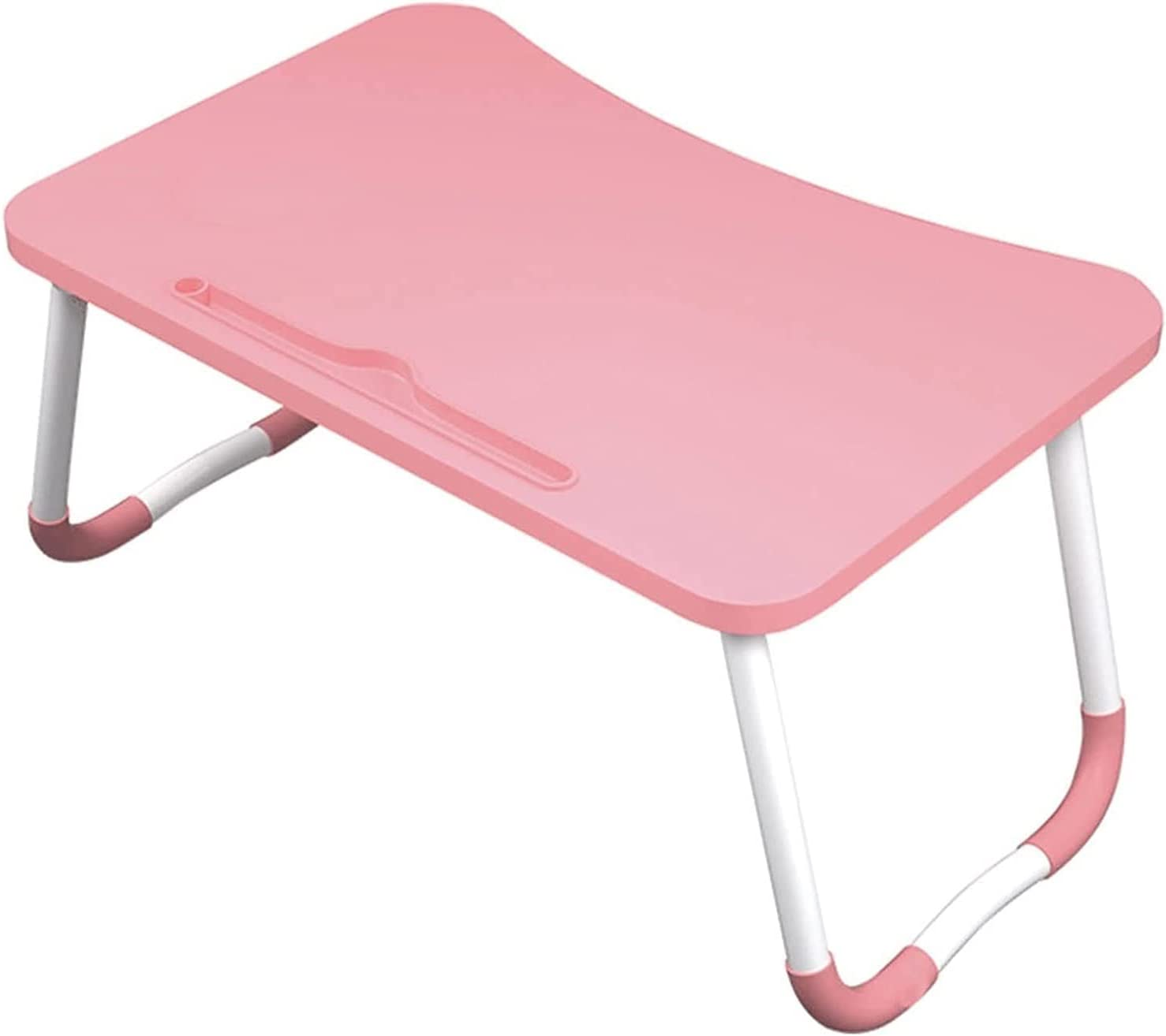 MYT MEIYITIAN Pink Bed Minneapolis Mall with Desk Simple Dormi Home Brand new and Lazy Easy