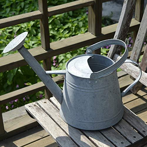SHIJING Watering ketel Japanse en Koreaanse wind tuinieren grote capaciteit oude gieter kan water geven pot