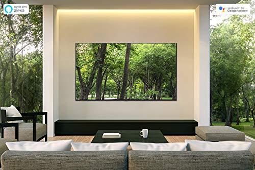 Samsung GQ49Q70RGTXZG 123 cm (49 Zoll) Flat QLED TV Q70R (2019) - 3