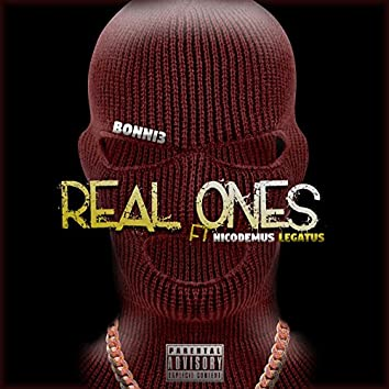 The Real Ones (feat. Nicodemus Legatus)