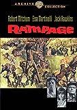 Rampage by Robert Mitchum