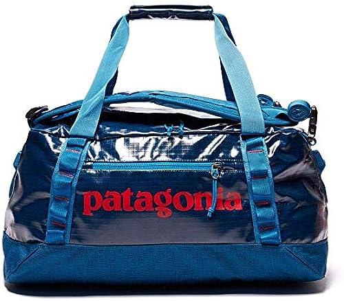Patagonia schwarz Duffel Bag 45L