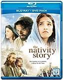 Nativity Story  [Blu-ray] [Importado]