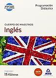 Cuerpo de Maestros Inglés. Programación Didáctica (Maestros 2015)