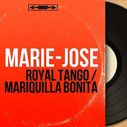 Marie-José feat. Jacques Elincourt et son orchestre