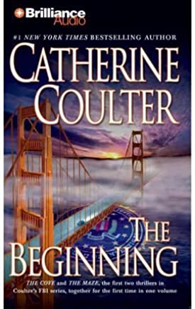 [(The Beginning)] [by: Catherine Coulter]