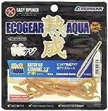 エコギア(Ecogear) ワーム 熟成アクア 活アジストレート 2.3インチ 60mm 青イソメ J03 ルアー