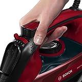 Bosch TDA503001P Dampfbügeleisen Sensixx'x - 4