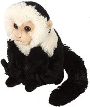 Wild Republic Capuchin Plush, Stuffed Animal, Plush Toy, Gifts for Kids, Cuddlekins 8 Inches