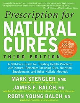 Best prescription for natural cures Reviews