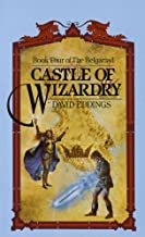 Castle of Wizardry: Book Four of the Belgariad by David Eddings (1985-12-12)