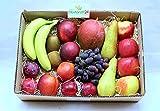 Die klassische Obstbox -frisches...