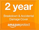 Amazon Protect 2 year Accidental Damage & Breakdown Cover