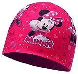 Buff Kinder Microfiber und Polar Hat Mütze, Stylish Pink, One Size