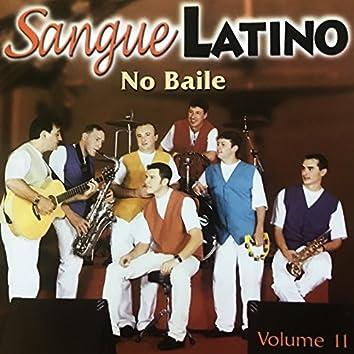 No Baile, Vol. 11