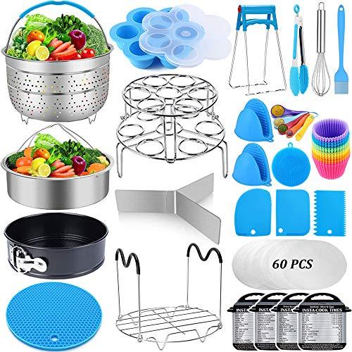 101 Pcs Pressure Cooker Accessories Set