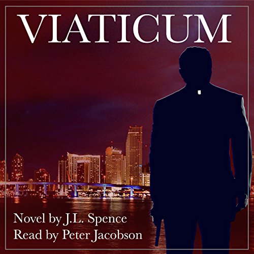 Viaticum audiobook cover art