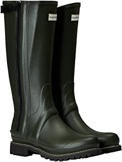 HUNTER Balmoral Full Zip Technical, Chaussure Bateau Homme