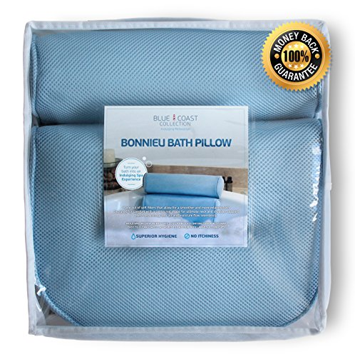 Coussin de bain Blue Coast Collection