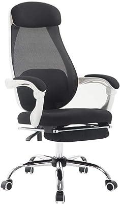 hjh OFFICE 621889 silla de gaming RACER SPORT piel sintética ...