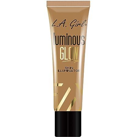 L.A. Girl Cosmetics Luminous Glow Skin Illuminator, Sunlit, 16 Ounce