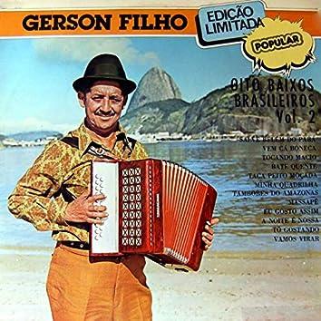 8 Baixos Brasileiros, Vol. 2