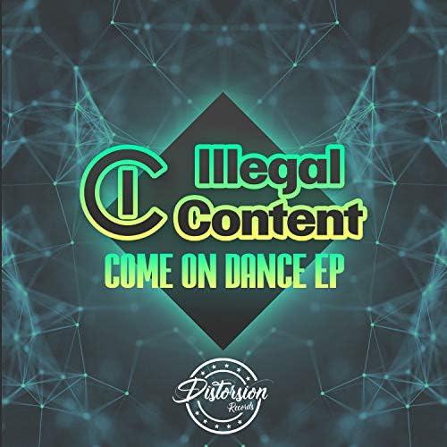 ilLegal Content