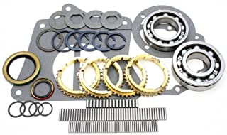 Best t176 transmission rebuild kit Reviews