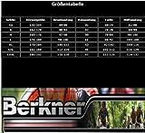 Berkner Herren Radhose , RYAN black - 7