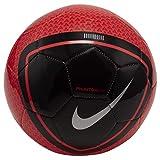 Nike Phantom Vsn Fußball Laser Crimson/Black/METALLIC S 5