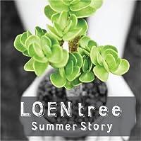 Loen Tree Summer Story by Loen Tree