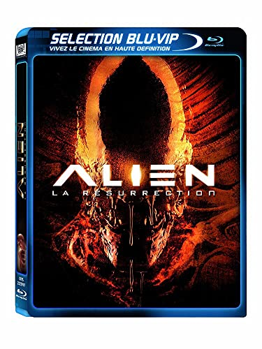Alien - La résurrection [Francia] [Blu-ray]