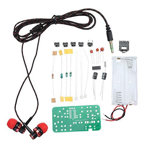 Módulo electrónico Luz roja 5V a 12V Pantalla de voltaje de 24 V Módulo de impulso USB 1-24V Fuente de alimentación de escritorio 3W Ajustable 3PCS Equipo electrónico de alta precisión