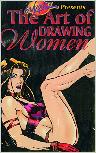 The Art Of Drawing Women