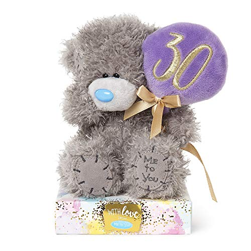 Me To You AP701073 Tatty Teddy zum 30. Geburtstag